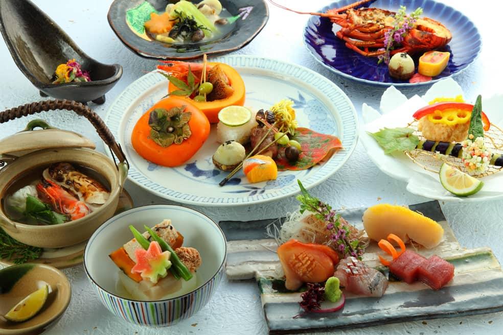 花むら 日本料理
